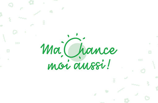 Association Ma Chance Moi Aussi
